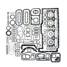 Комплект прокладок для двигателя BUMAR