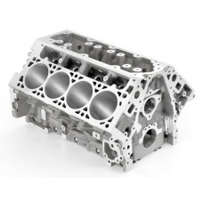 Блок цилиндров для двигателя SZM