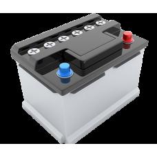 Аккумулятор для техники HIDROMEK