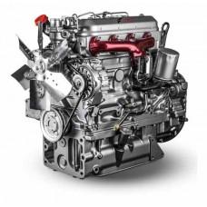 Двигатель в сборе для техники BUMAR